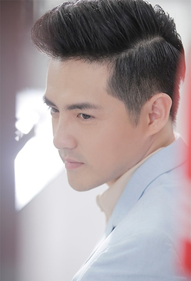 Không cần 'đập mặt', showbiz Việt vẫn có rất nhiều mỹ nam đẹp không góc chết-13