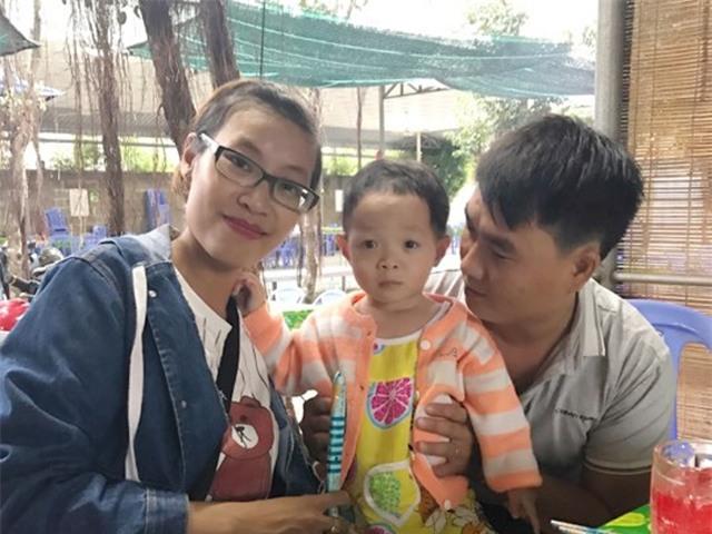 "hanh trinh ""kho tan cam lai"" mang thai binh than don nhan cai chet cua me 9x long an - 2"