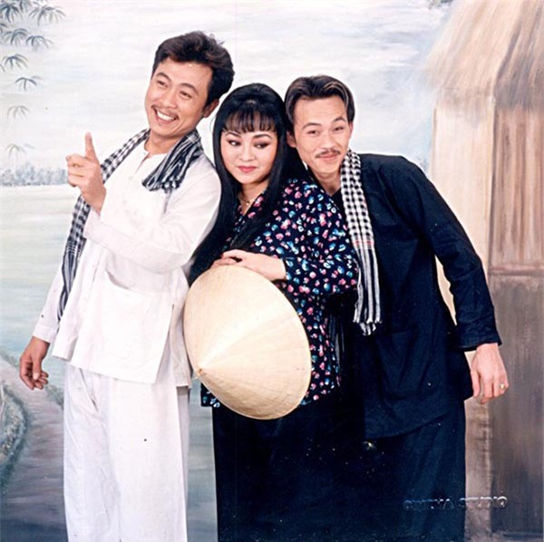 Đây là người mà Hoài Linh, Đàm Vĩnh Hưng đều luôn nể phục, ngưỡng mộ - Ảnh 4.