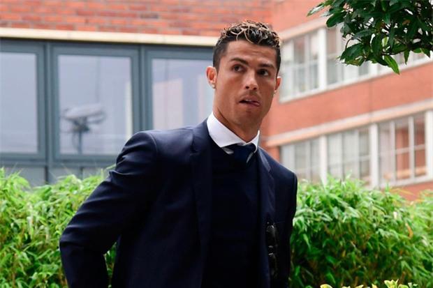 Ronaldo đã ra toà, phủ nhận mọi cáo buộc trốn thuế - Ảnh 1.