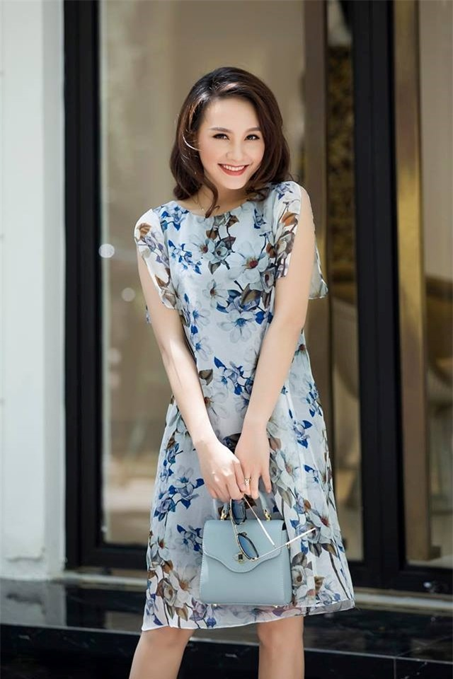 Bao Thanh: 'Vu tin nhan voi Viet Anh khong the lam gia dinh toi do vo' hinh anh 2