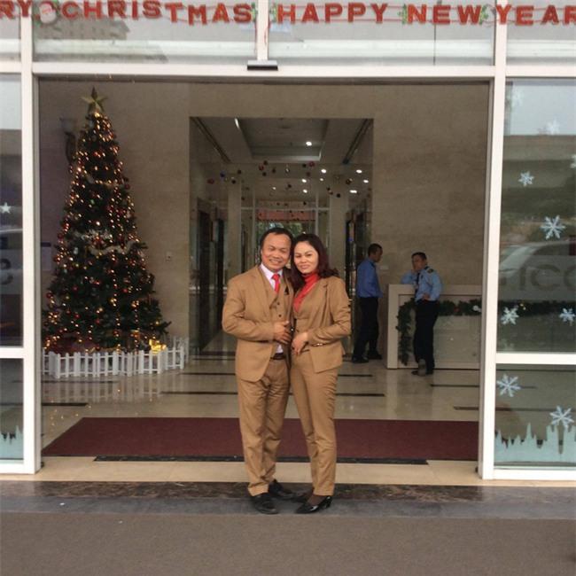 Kết hôn 25 năm, vợ U50 âm thầm tổ chức sinh nhật ngọt ngào cho chồng - Ảnh 3.
