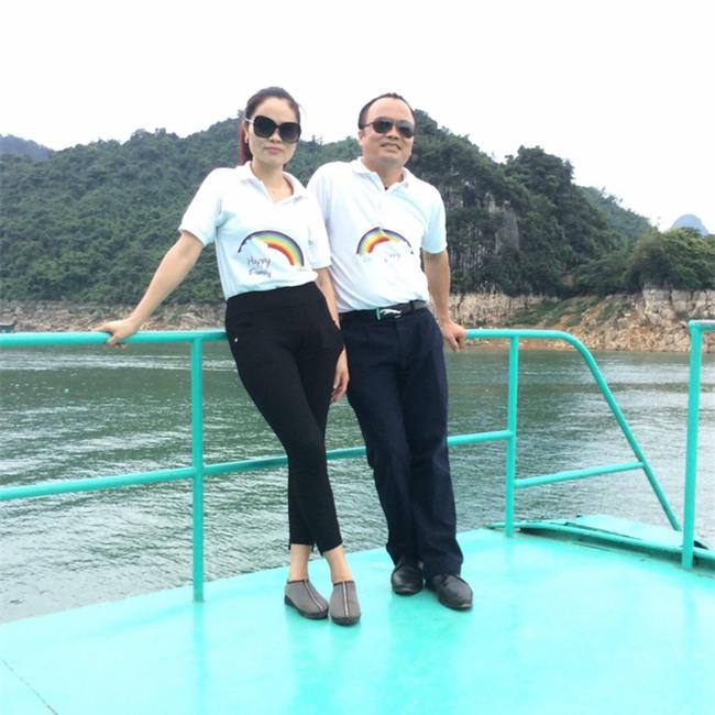 Kết hôn 25 năm, vợ U50 âm thầm tổ chức sinh nhật ngọt ngào cho chồng - Ảnh 4.