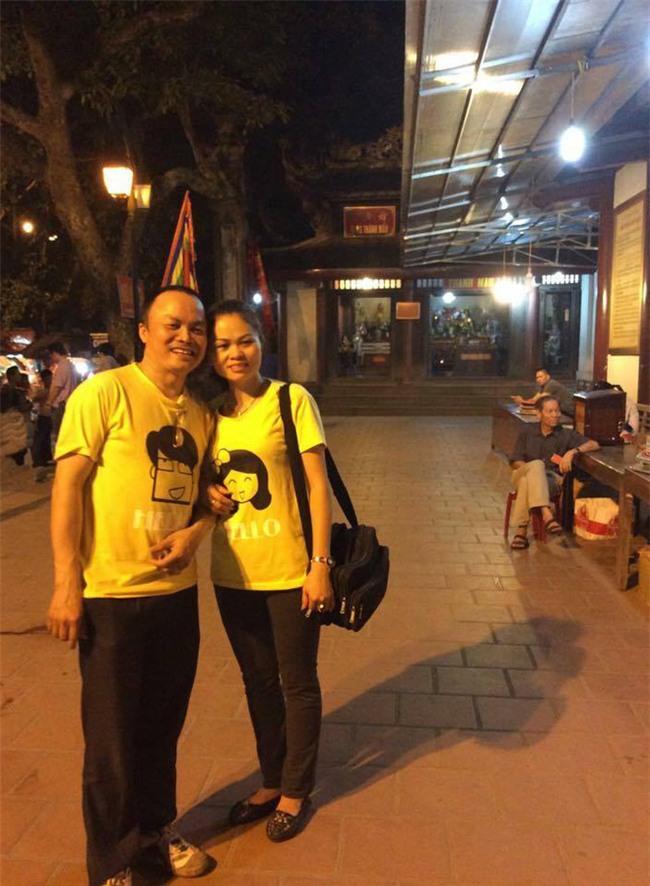 Kết hôn 25 năm, vợ U50 âm thầm tổ chức sinh nhật ngọt ngào cho chồng - Ảnh 8.