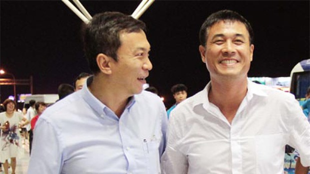 U22 Việt Nam sang Hàn Quốc tập huấn: Cú nước rút đến SEA Games 29 - Ảnh 1.