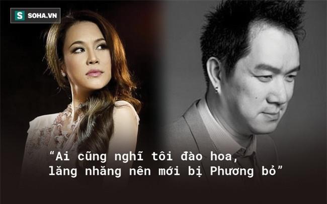 Huy MC lần đầu nói về quá khứ với Hà Hồ: Khổ vì cuộc tình tội lỗi - Ảnh 2.