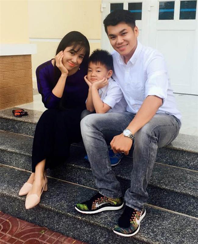 Sắp đến ngày tái hôn, Lê Phương khẳng định: 'Mẹ có lấy chồng cũng dắt con theo'-3