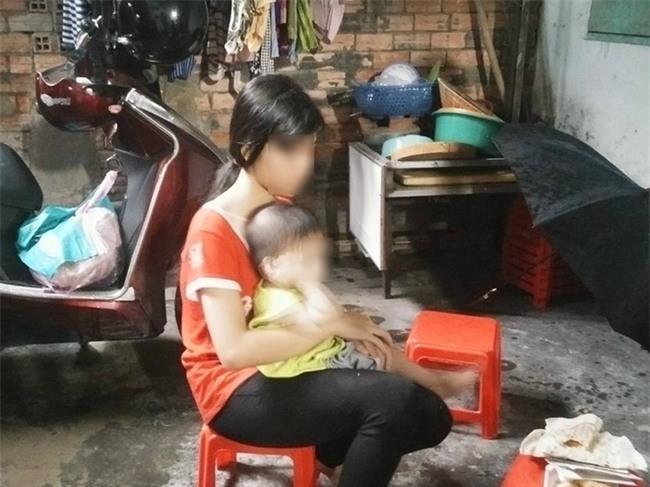 Con gái 12 tuổi mang bầu 5 tháng, mẹ rối bời vì hung thủ chính là em ruột của mình - Ảnh 3.