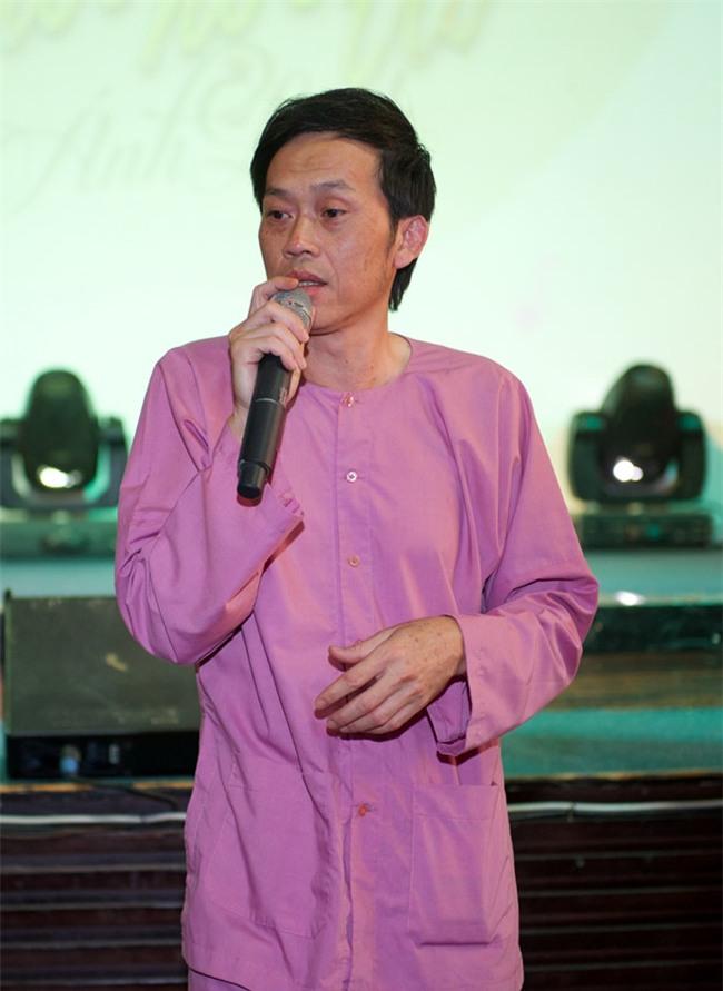 Hoai Linh phan hoi vu bi nhac si Vinh Su che 'khong biet gi ve bolero' hinh anh 1