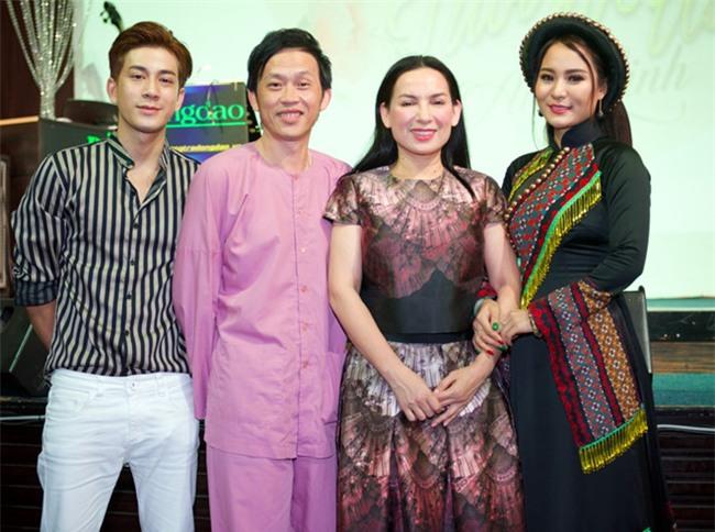 Hoai Linh phan hoi vu bi nhac si Vinh Su che 'khong biet gi ve bolero' hinh anh 2