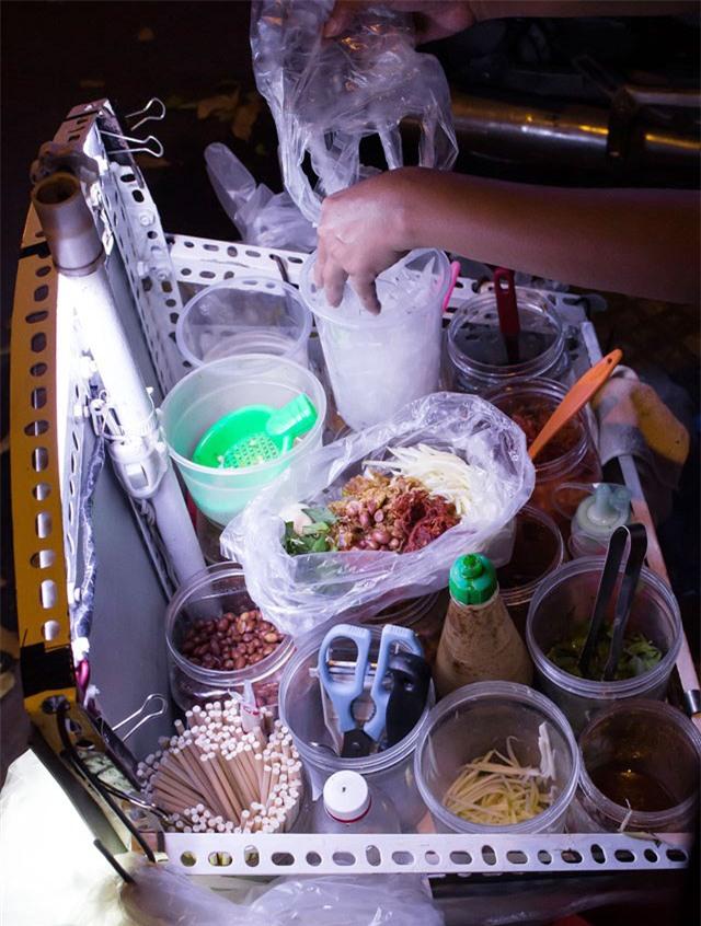 5 món ăn vặt đậm chất Sài Gòn: ngon, rẻ, nghe tên đã thèm - Ảnh 10.