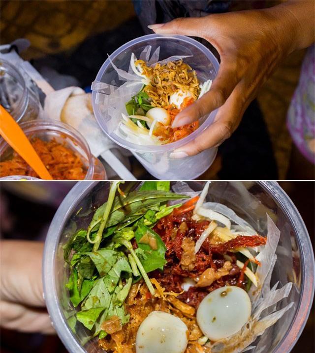 5 món ăn vặt đậm chất Sài Gòn: ngon, rẻ, nghe tên đã thèm - Ảnh 11.