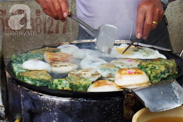 5 món ăn vặt đậm chất Sài Gòn: ngon, rẻ, nghe tên đã thèm - Ảnh 4.