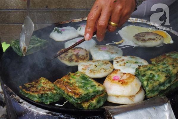 5 món ăn vặt đậm chất Sài Gòn: ngon, rẻ, nghe tên đã thèm - Ảnh 5.
