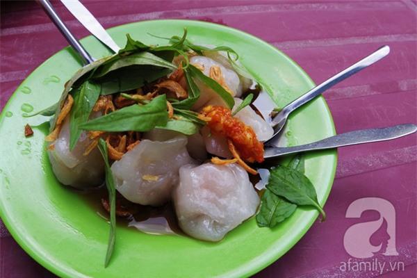 5 món ăn vặt đậm chất Sài Gòn: ngon, rẻ, nghe tên đã thèm - Ảnh 8.