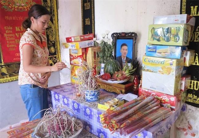 Nghệ An: Em gái viết đơn kêu cứu tố anh trai bị người thân đánh tử vong khi đi ăn giỗ - Ảnh 2.
