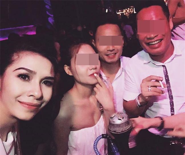 Hotgirl ăn chơi đình đám Hà thành dính nghi vấn quỵt 14 triệu quán bar sau 1 đêm hút bóng cười, shisha đã đời - Ảnh 8.