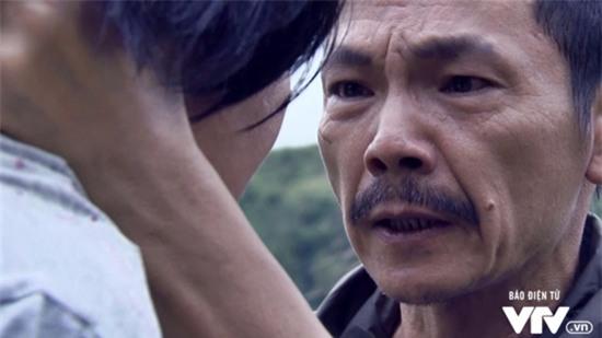 'Người phán xử' tập 38: Khải 'Sở Khanh' cứu mạng ông trùm, Thế 'Chột' nhận là cha đẻ Lê Thành-3