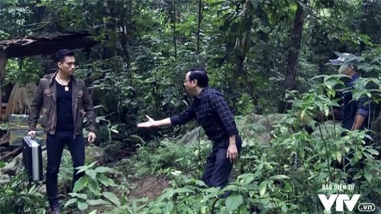 'Người phán xử' tập 38: Khải 'Sở Khanh' cứu mạng ông trùm, Thế 'Chột' nhận là cha đẻ Lê Thành-4