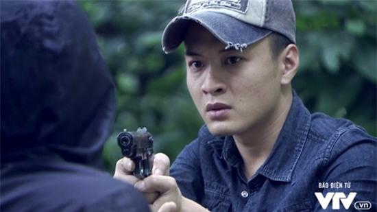 'Người phán xử' tập 38: Khải 'Sở Khanh' cứu mạng ông trùm, Thế 'Chột' nhận là cha đẻ Lê Thành-5