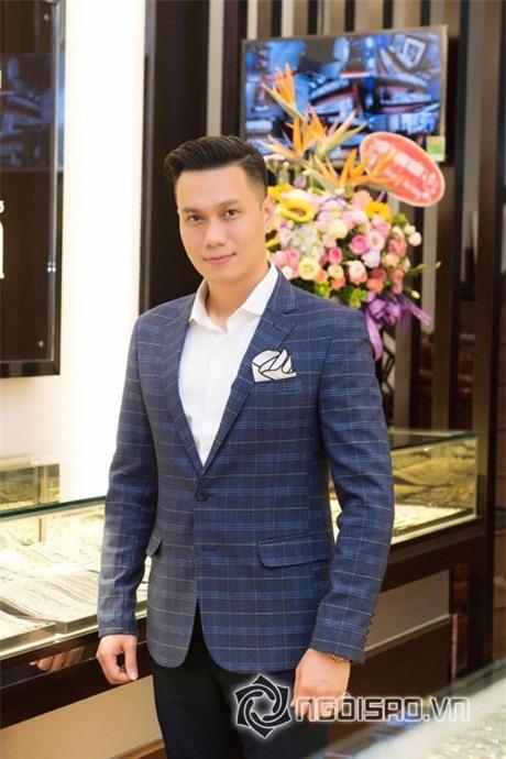 Việt Anh, diễn viên Việt Anh, nhà của Việt Anh, vợ chồng Việt Anh