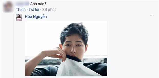 Đăng status tâm trạng, Hòa Minzy đang ngầm khoe có bạn trai mới?-2