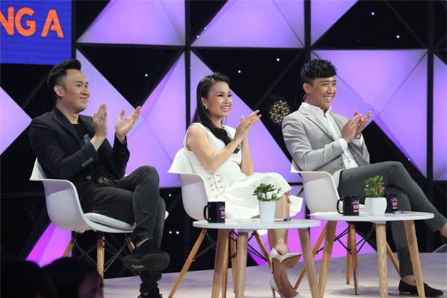 Trấn Thành, Dương Triệu Vũ mê mẩn giọng ca bolero 18 tuổi thi hát trả nợ cho mẹ-1