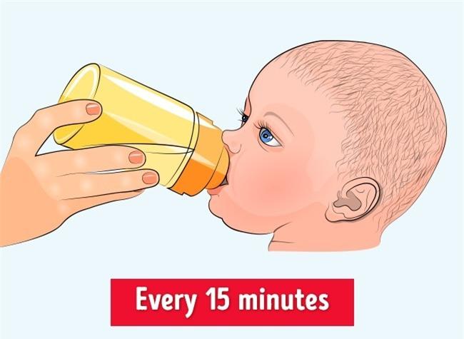 7 dấu hiệu sức khỏe nghiêm trọng dễ bị bỏ qua ở trẻ - 6