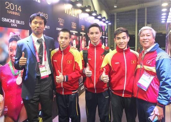 """Mất siêu sao cự phách, """"mỏ vàng"""" của Việt Nam nín thở chờ SEA Games 29 - Ảnh 3."""