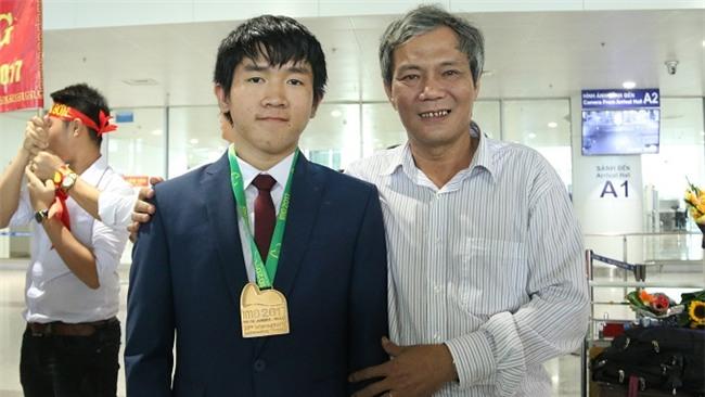 Olympic Toán học quốc tế, Olympic quốc tế