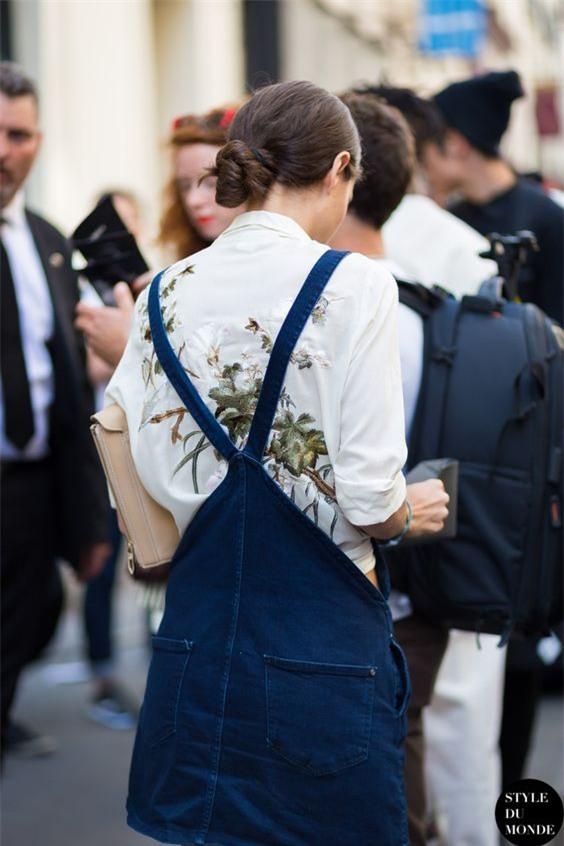 5 xu hướng thời trang Vintage vẫn duy trì sức hút bất chấp thời gian - Ảnh 14.