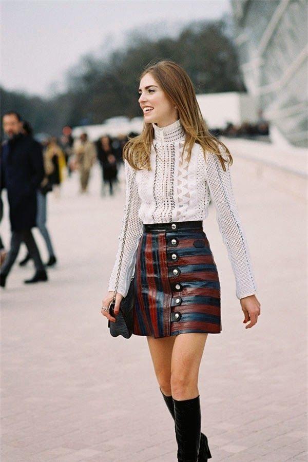 5 xu hướng thời trang Vintage vẫn duy trì sức hút bất chấp thời gian - Ảnh 8.