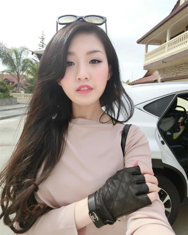 Đang khuấy đảo Instagram Hội con nhà giàu Việt Nam: tiểu thư con nhà buôn siêu xe, lột xác từ 96kg - Ảnh 13.