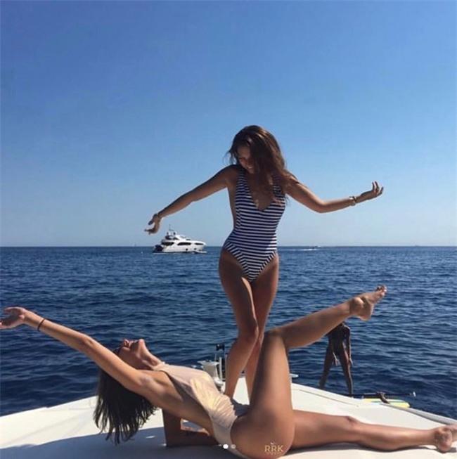 """Hội con nhà giàu Nga """"phá đảo"""" Instagram vì độ chịu chơi - Ảnh 18."""