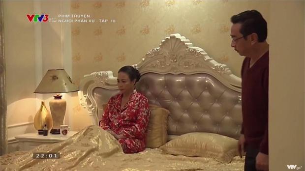 """""""Người phán xử"""": Làm vợ ông trùm không dễ! - Ảnh 4."""