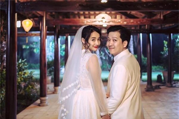 """Trước thắc mắc của nhiều ngườivề kế hoạch đám cưới với bạn gái Nhã Phương, Trường Giang khẳng định anh sẽ""""làm đám cướivào ngày 25.5 nhưng chưa biết vào năm nào"""". - Tin sao Viet - Tin tuc sao Viet - Scandal sao Viet - Tin tuc cua Sao - Tin cua Sao"""