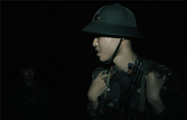 "sao nhap ngu: vuong anh di quet chuong lon - khac viet nem ""kho ai"", tho khong ra hoi - 9"