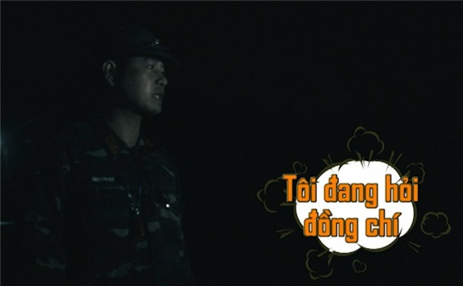 "sao nhap ngu: vuong anh di quet chuong lon - khac viet nem ""kho ai"", tho khong ra hoi - 6"