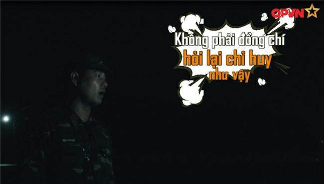"sao nhap ngu: vuong anh di quet chuong lon - khac viet nem ""kho ai"", tho khong ra hoi - 7"