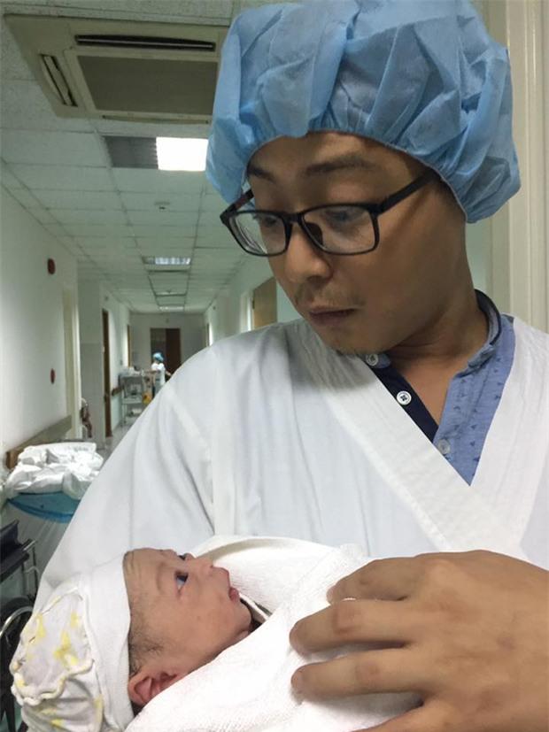 Sau 2 năm kết hôn, Bảo Trâm Idol hạ sinh con gái đầu lòng kháu khỉnh - Ảnh 3.