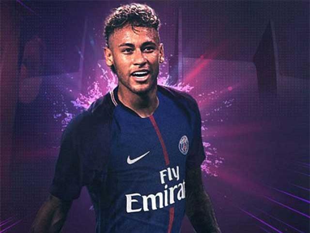 Neymar dẫn bạn gái siêu mẫu chào PSG, thành Paris phát cuồng - 10