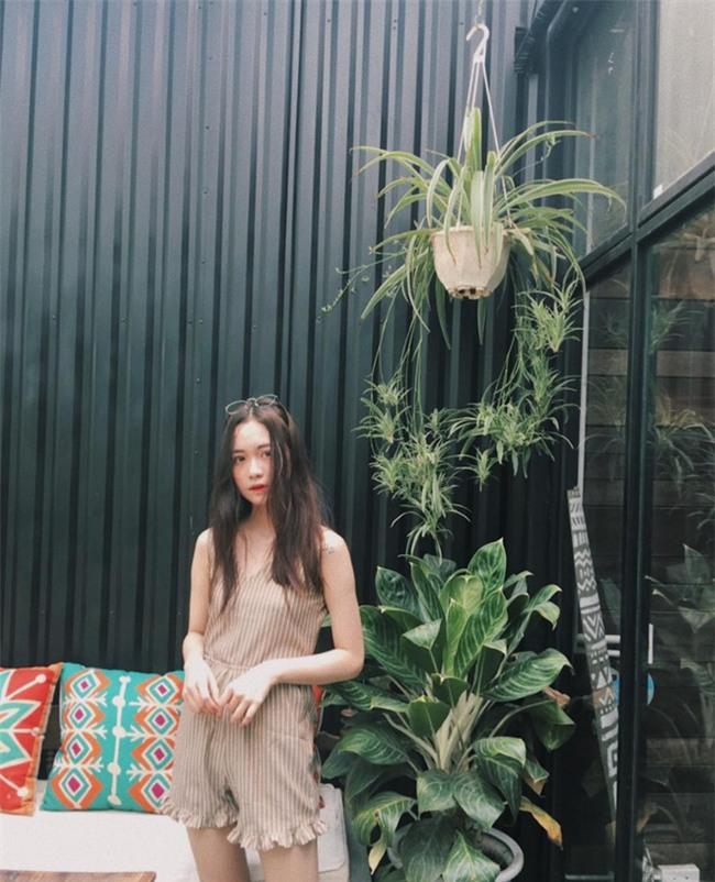 Nữ sinh làm mẫu ảnh hot nhất Nghệ An: 11 năm liền luôn là học sinh giỏi - Ảnh 11.