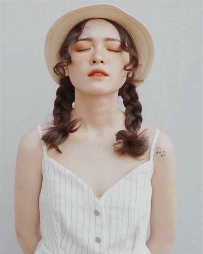 Nữ sinh làm mẫu ảnh hot nhất Nghệ An: 11 năm liền luôn là học sinh giỏi - Ảnh 12.
