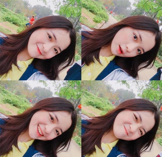 Nữ sinh làm mẫu ảnh hot nhất Nghệ An: 11 năm liền luôn là học sinh giỏi - Ảnh 17.