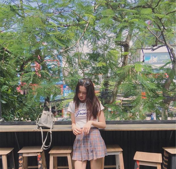 Nữ sinh làm mẫu ảnh hot nhất Nghệ An: 11 năm liền luôn là học sinh giỏi - Ảnh 6.