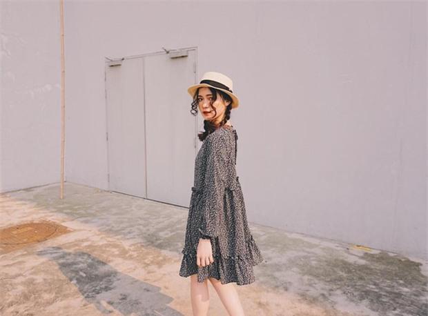 Nữ sinh làm mẫu ảnh hot nhất Nghệ An: 11 năm liền luôn là học sinh giỏi - Ảnh 7.