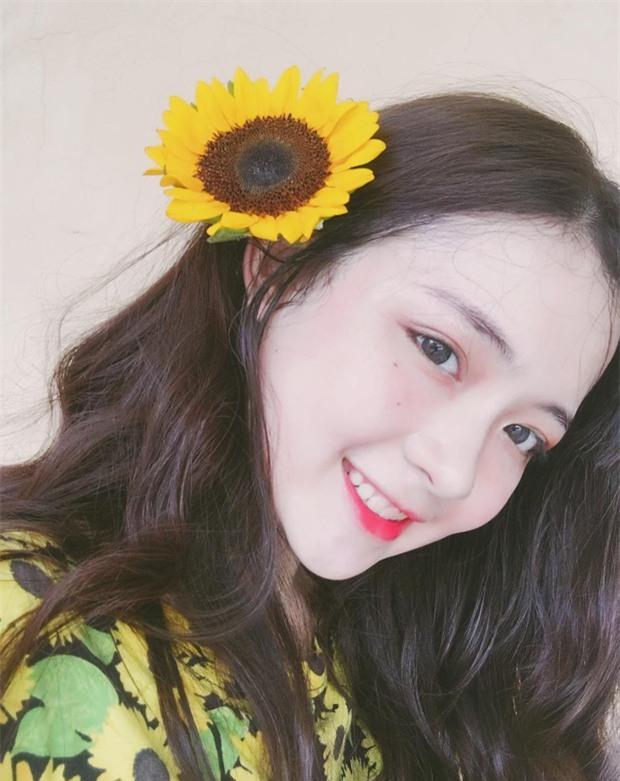Nữ sinh làm mẫu ảnh hot nhất Nghệ An: 11 năm liền luôn là học sinh giỏi - Ảnh 8.