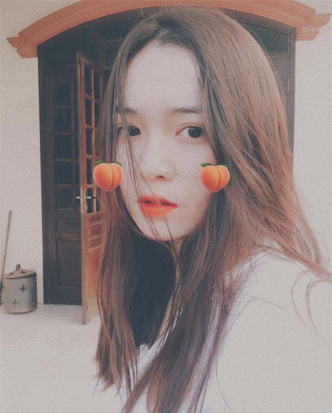 Nữ sinh làm mẫu ảnh hot nhất Nghệ An: 11 năm liền luôn là học sinh giỏi - Ảnh 9.