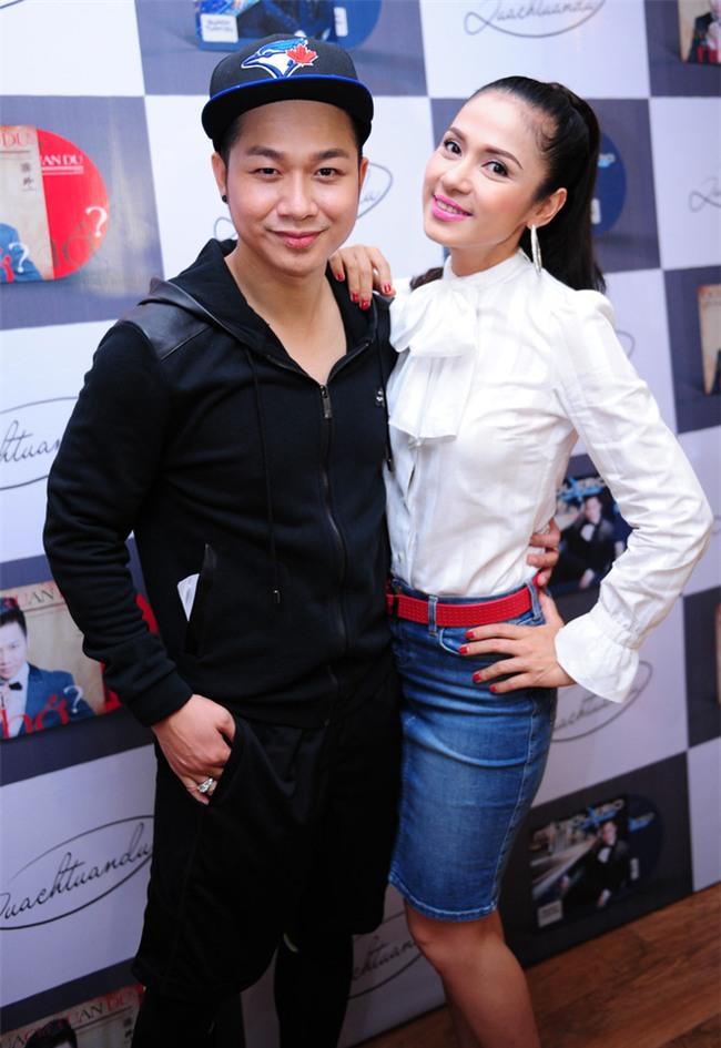 Quách Tuấn Du: Việt Trinh một mình nuôi con vất vả, phải vay tôi 100 triệu đồng - Ảnh 3.