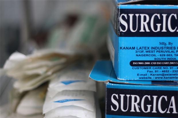 Bộ ảnh phơi bày mặt trái của nghề buôn nội tạng: Cứ mỗi giờ qua lại có 1 ca bán tạng trên thế giới - Ảnh 5.